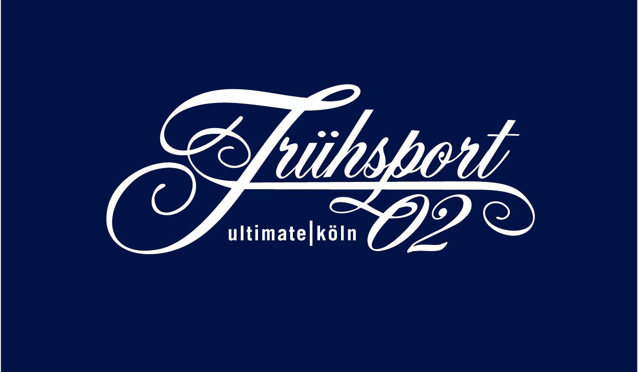 Frühsport 0,2-Logo von Till Nows
