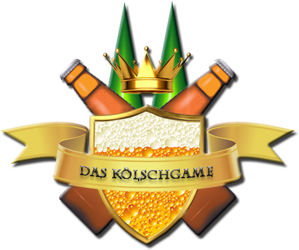 Das Kölschgame-Logo