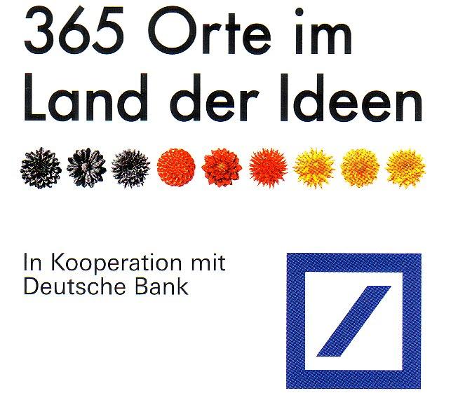 Das Logo der Veranstaltungsreihe