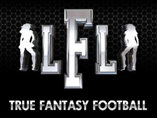 Lingerie Football League-Logo