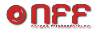 Logo des bisherigen Norges Frisbee-Forbund