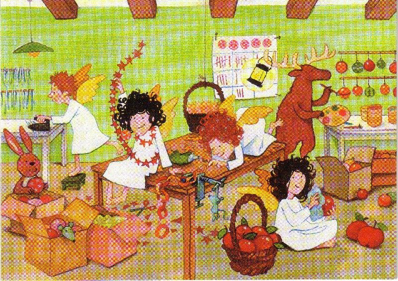 Postkarte aus Engelskirchen
