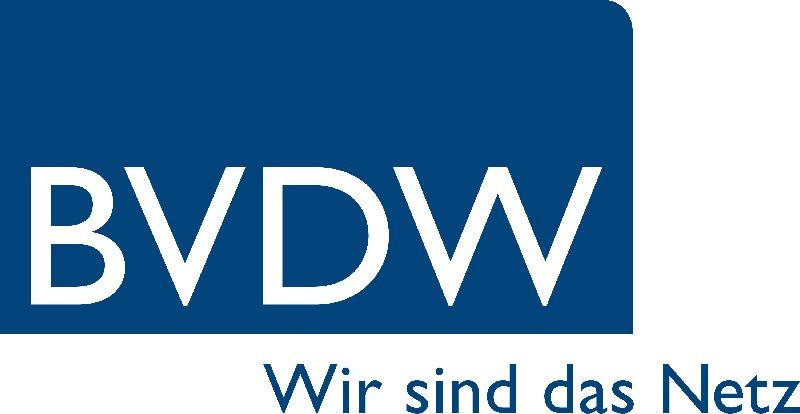 Logo des BVDW e.V.