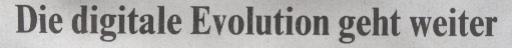 FAZ, 06.02.10, Titel: Die digitale Evolution geht weiter