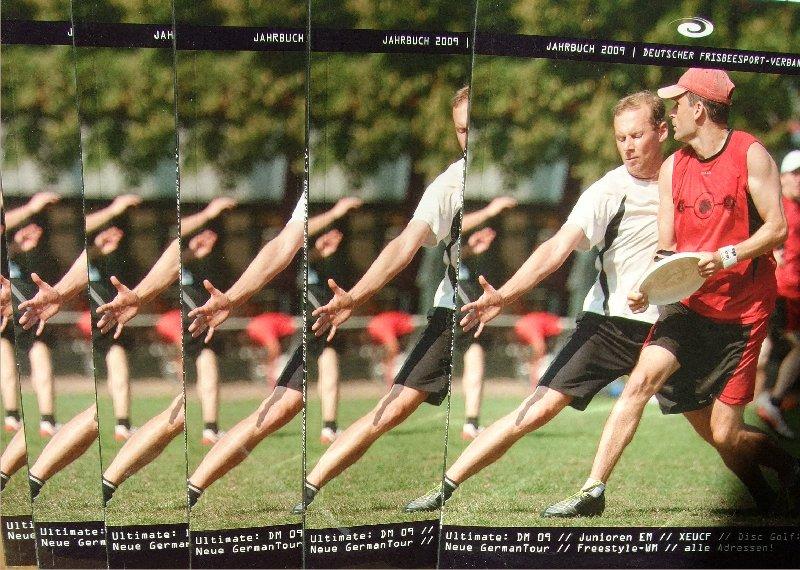 Noch mehr DFV-Jahrbücher 2009