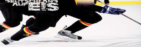 Offizielle Foto zur Eishockey-WM der IIHF