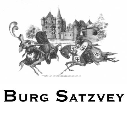 Logo Burg Satzvey