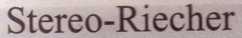 Süddeutsche Zeitung, 11.06.10, Titel: Stereoriecher