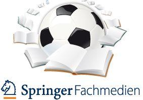 Veröffentlichungen zum Sport im Springer Fachmedien-Verlag