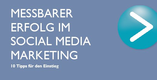 BVDW, Deckblatt des Leitfadens Social Media Marketing