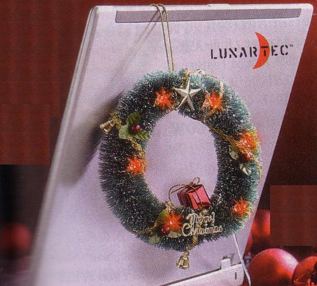 USB-LED-Adventskranz von Pearls