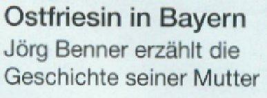 Ostfriesland-Magazin 06-2011, S.110, Neue Bücher, Überschrift